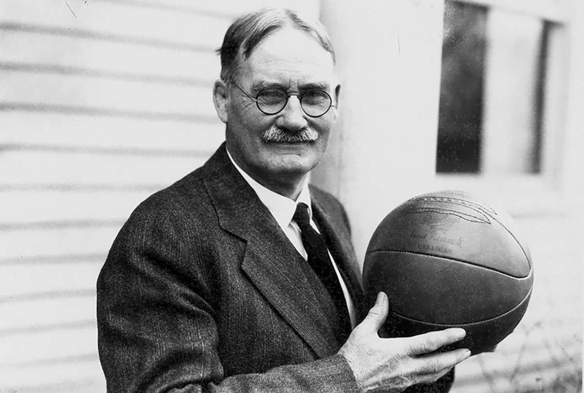 Джеймс Нейсмит - создатель баскетбола